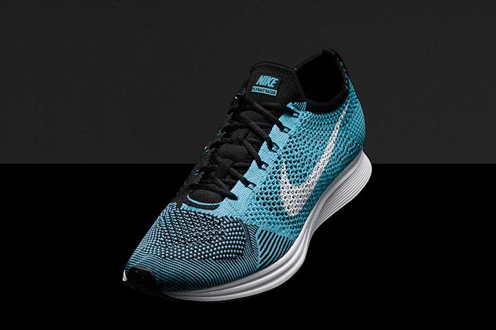 Nike Gamma Blue Marathon Pack 03