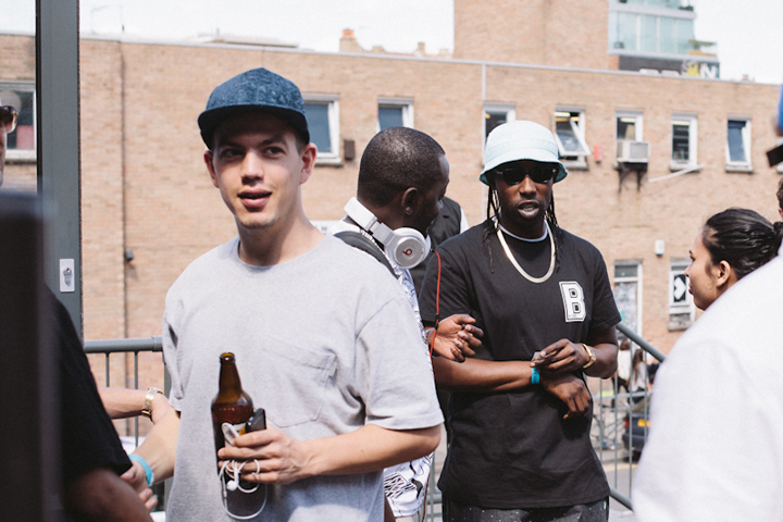 Recap The Daily Street Summer Party 2013 27