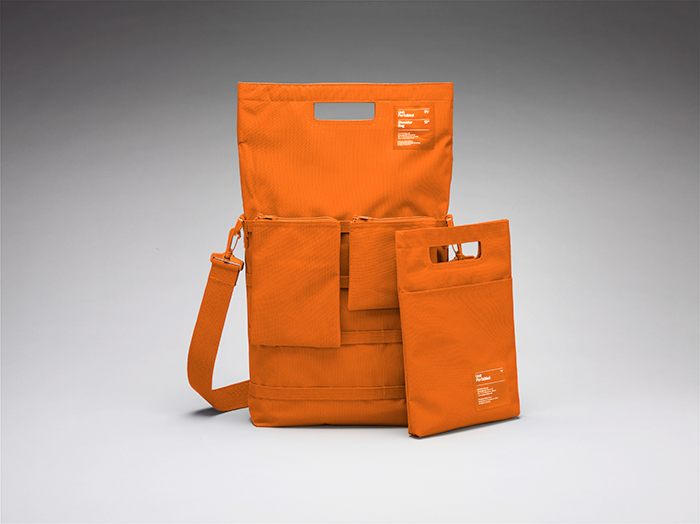 Unit Portables AW13 Block Colour Luggage Collection 03
