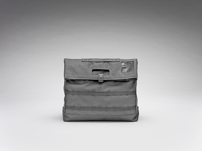 Unit Portables AW13 Block Colour Luggage Collection 17