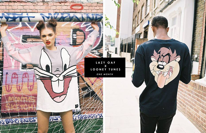 Lazy-Oaf-Looney-Tunes-Collaboration-Preview