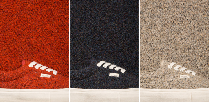 Stoflighed by Norse Projects Vans Vault Kvadrat Fritz Hansen 03