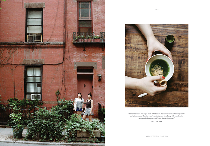 The Kinfolk Table Cookery Book 04