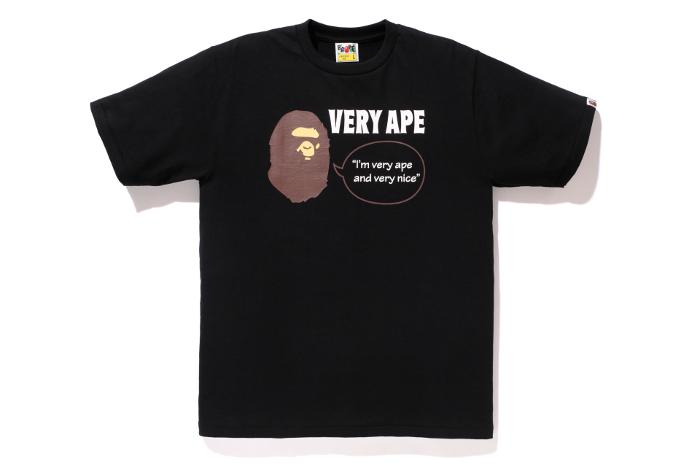 BAPE-Store-London-11th-Anniversary-Very-Ape-T-shirts-3