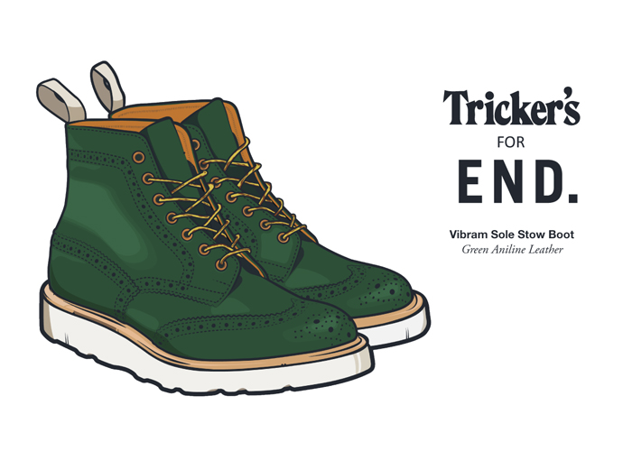 END-Trickers-Vibram-Sole-Stow-Boot– A-Guide-to-Construction-01