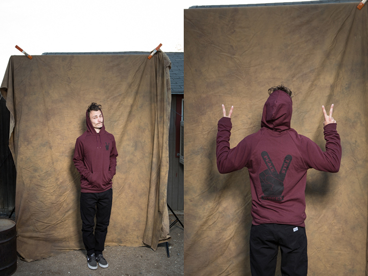 The Quiet Life Holiday 2013 Lookbook 005