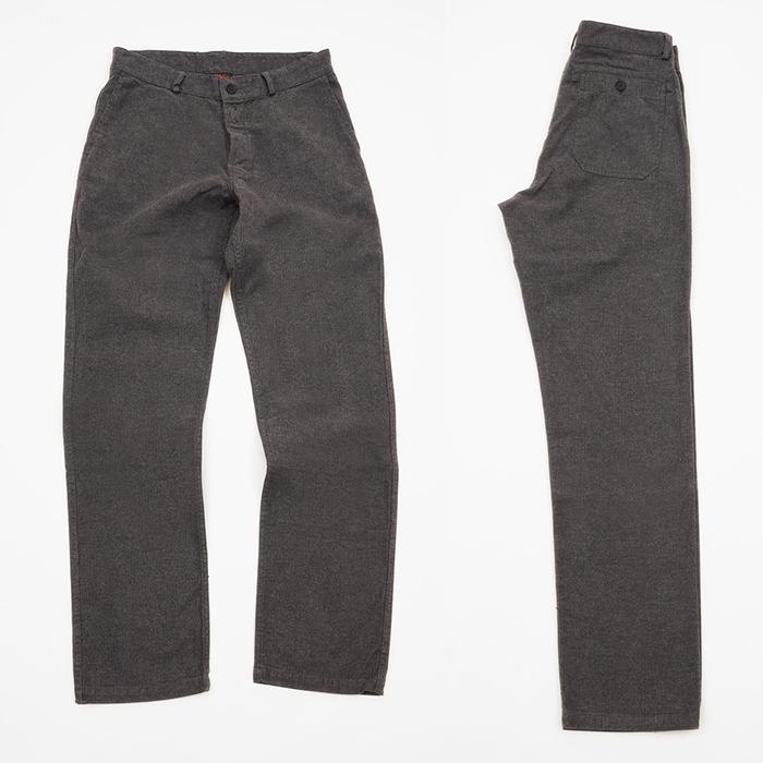 Vetra Workwear Suit Anthracite 03