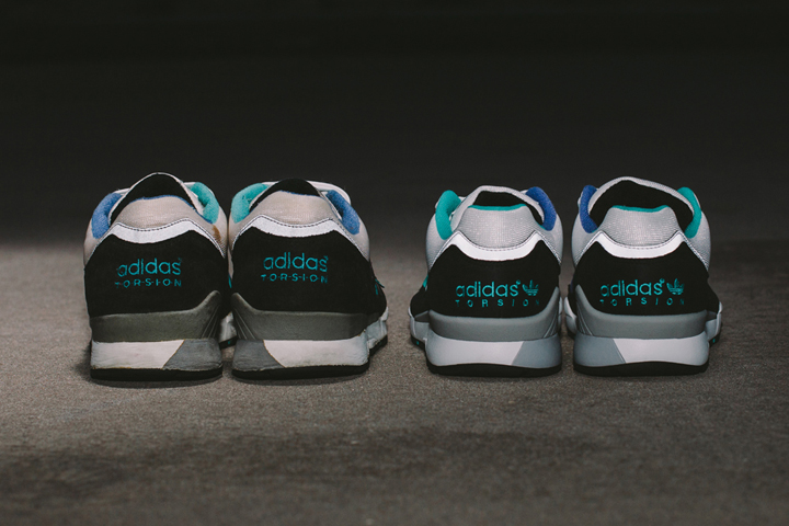 adidas Originals Torsion Integral – OG Comparison by The Daily Street 002