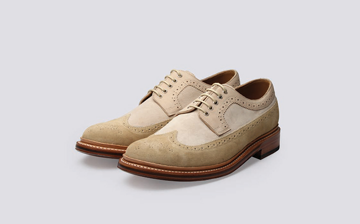 Grenson Mens Spring Summer 2014 Collection 003