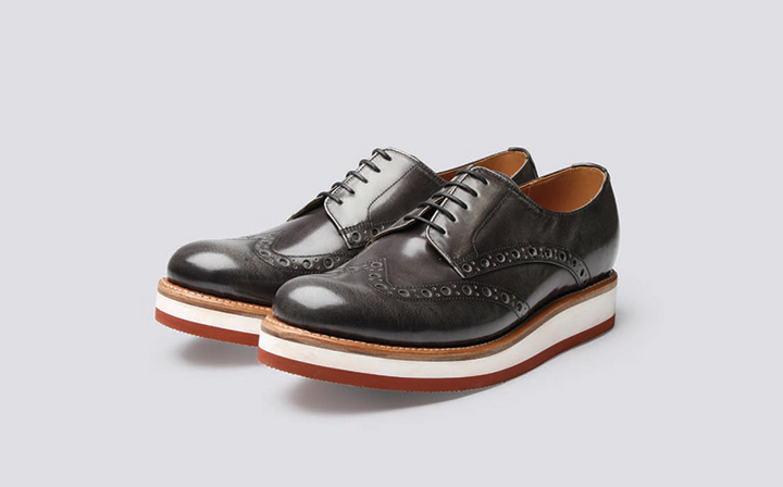 Grenson Mens Spring Summer 2014 Collection 013