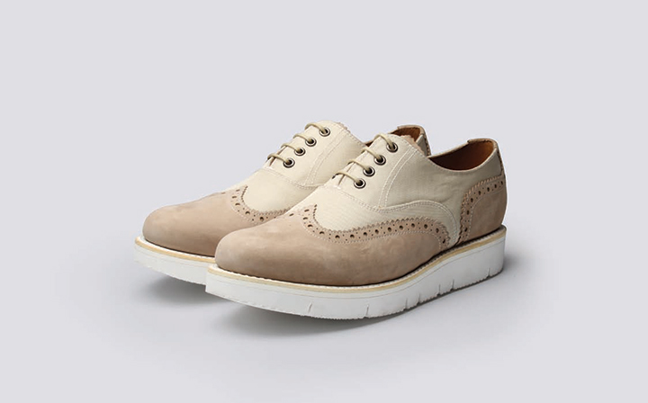 Grenson Mens Spring Summer 2014 Collection 015