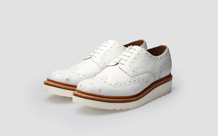 Grenson Mens Spring Summer 2014 Collection 017