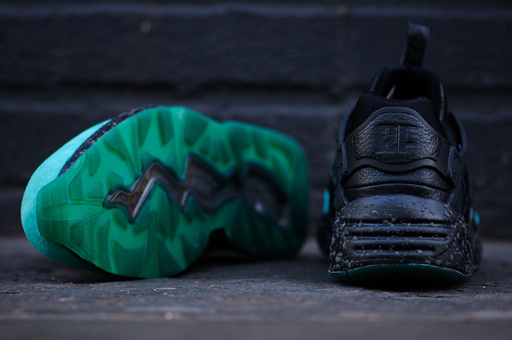 Ronnie Fieg KITH PUMA Disc Blaze Coat of Arms Pack UK Release Info 007