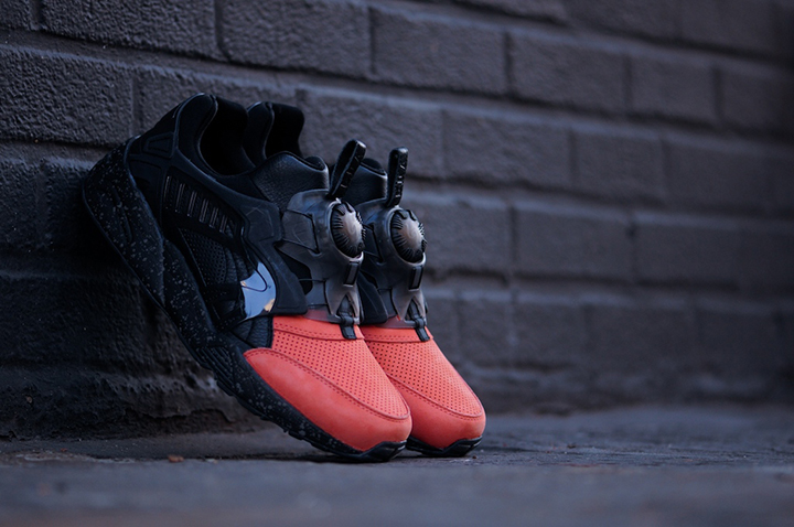 Ronnie Fieg KITH PUMA Disc Blaze Coat of Arms Pack UK Release Info 009
