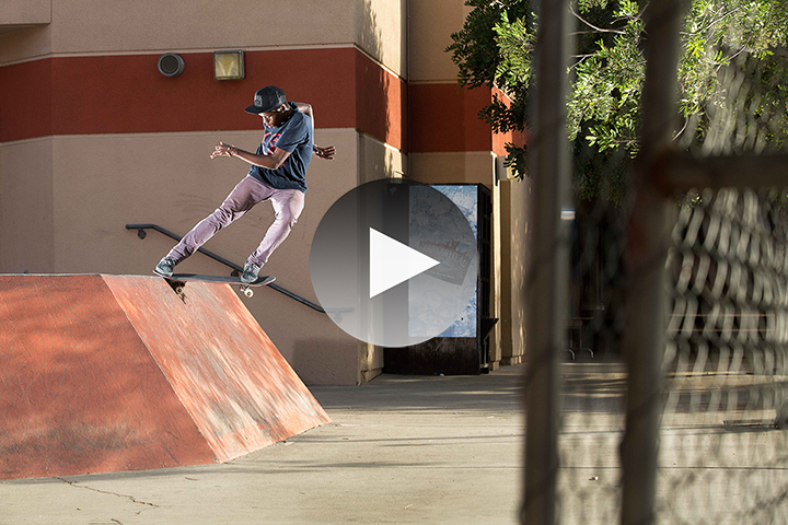 Video-I-Am-Thalente-homeless-skateboarder-south-africa