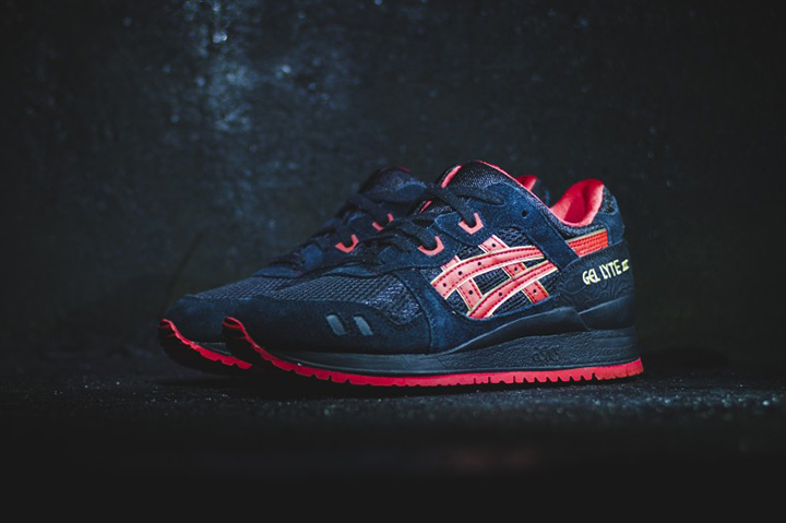 ASICS Gel Saga Lyte III Lovers Haters Valentines Pack 003