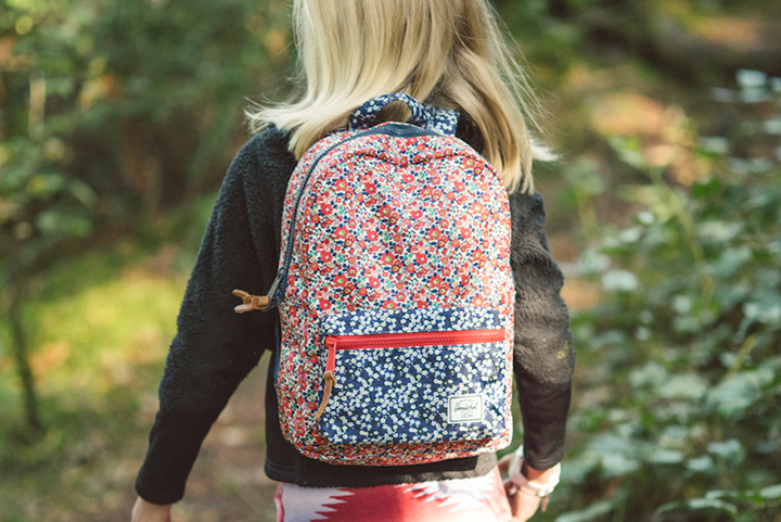 Herschel Supply Co Liberty London 003