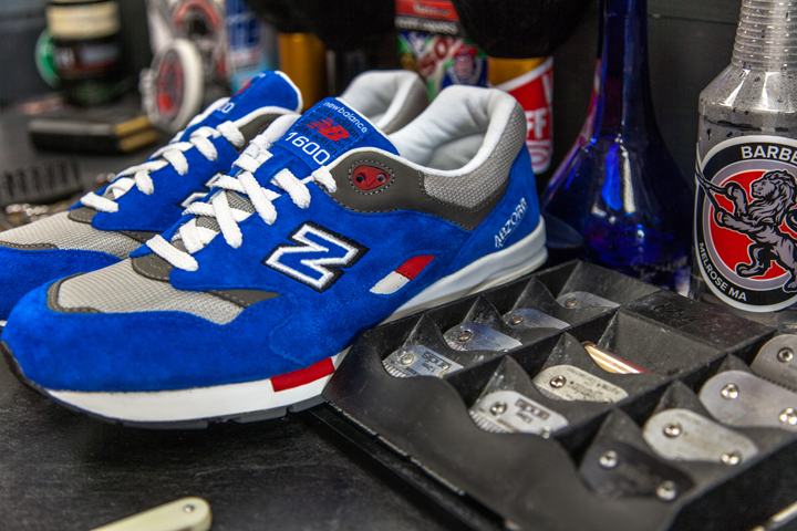 New Balance Elite Edition Barbershop Pack 002