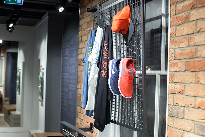 Nike SB London Store size Carnaby Street The Daily Street 007