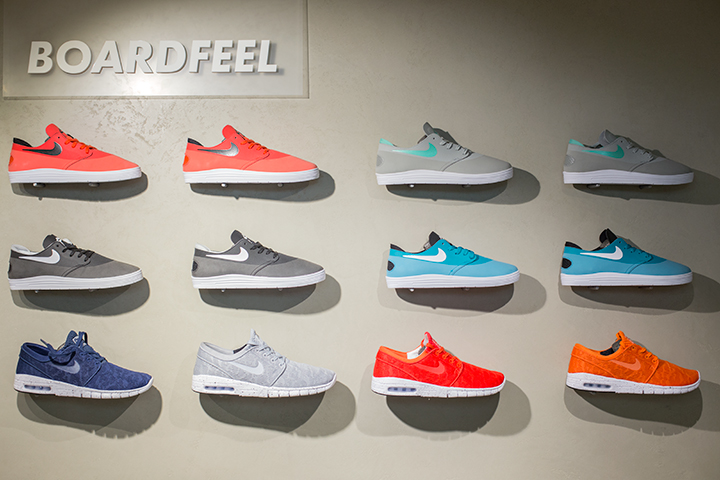 Nike SB London Store size Carnaby Street The Daily Street 011