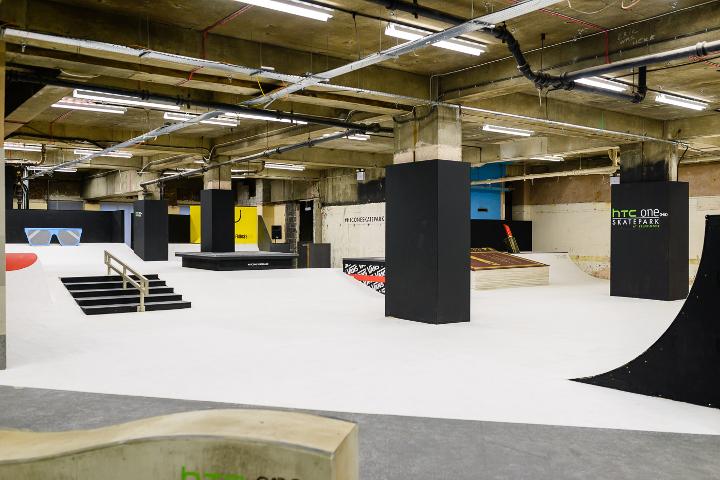 HTC-One-Skatepark-at-Selfridges-1