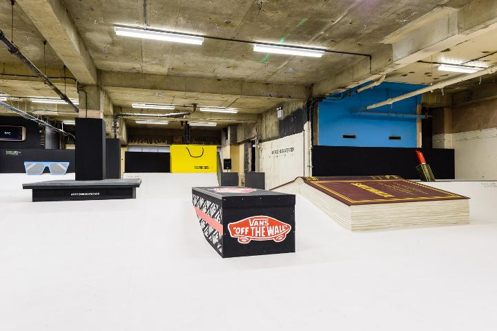 HTC-One-Skatepark-at-Selfridges-2