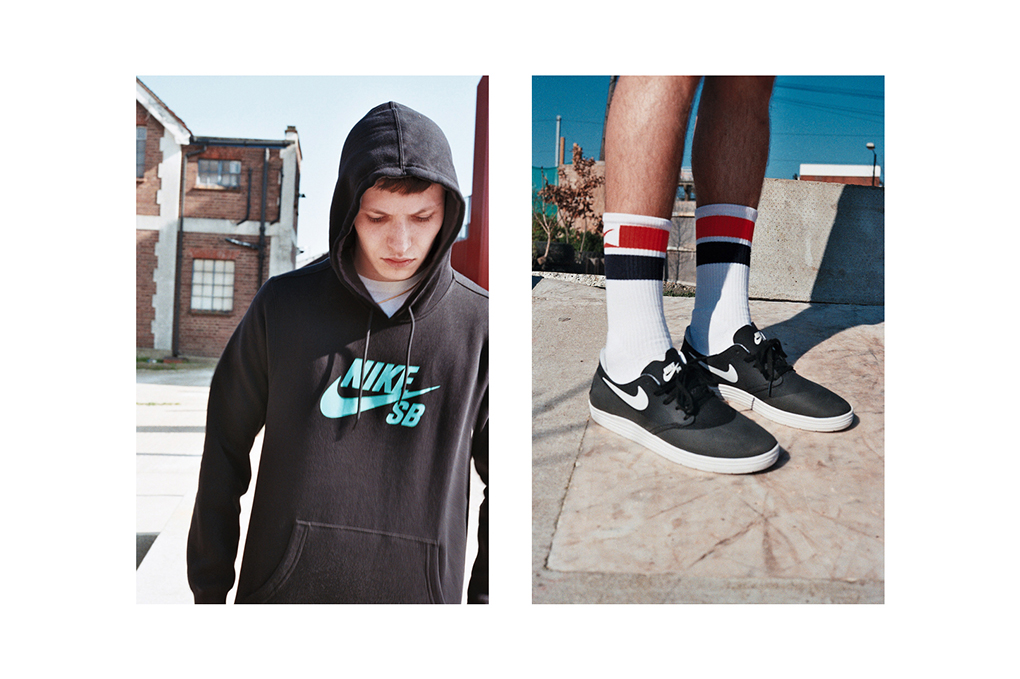 Nike SB Spring 2014 by Carly Scott for The Daily Street 001