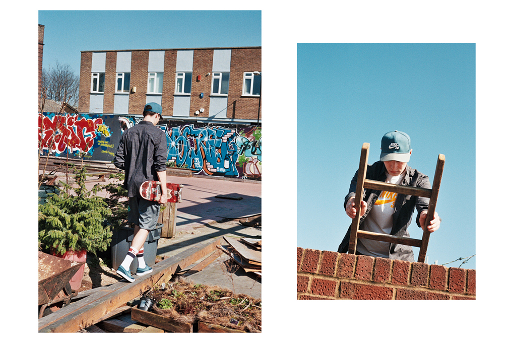 Nike SB Spring 2014 by Carly Scott for The Daily Street 005