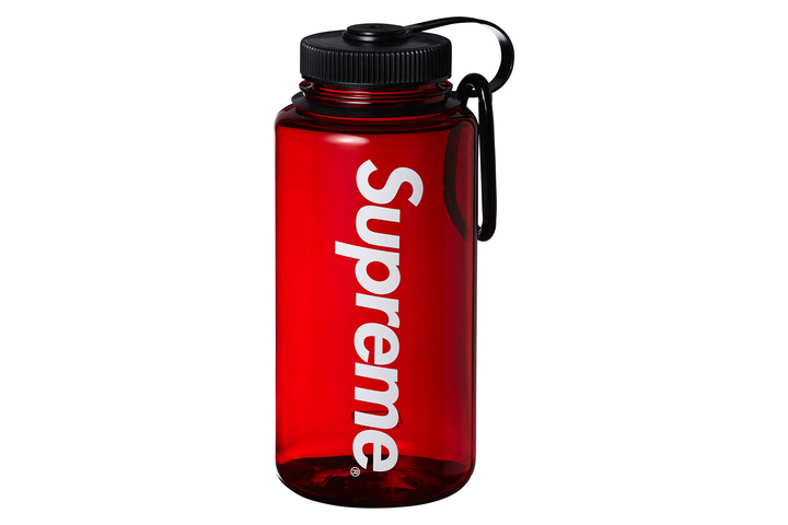 Supreme Nalgene Bottle