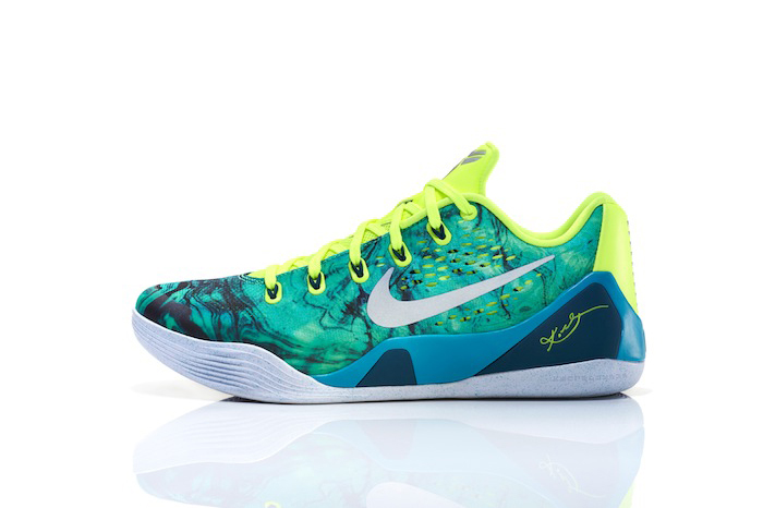 Nike Basketball Easter Collection Kobe 9 EM 001