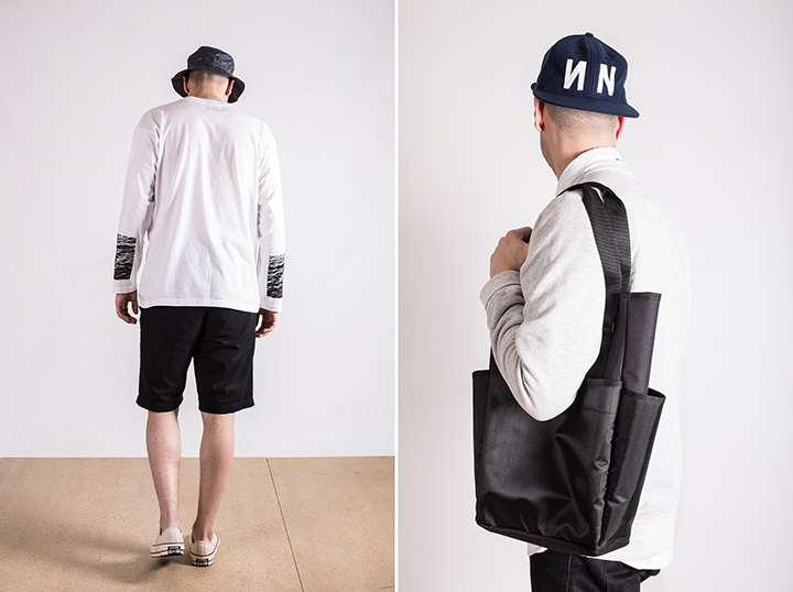 Note Apparel Spring Summer 2014 lookbook 4