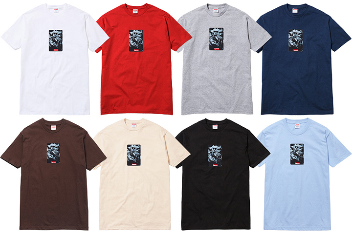 Supreme 20th anniversary collection 004