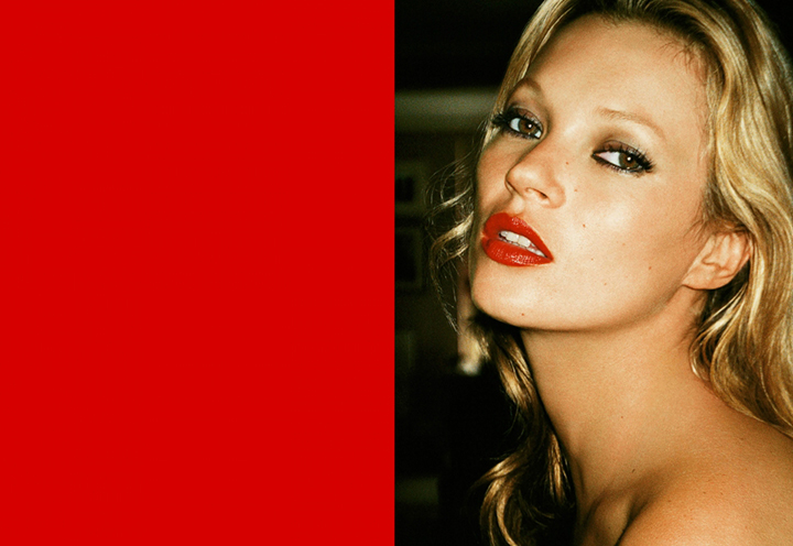 TASCHEN reissues Kate Moss by Mario Testino book 003