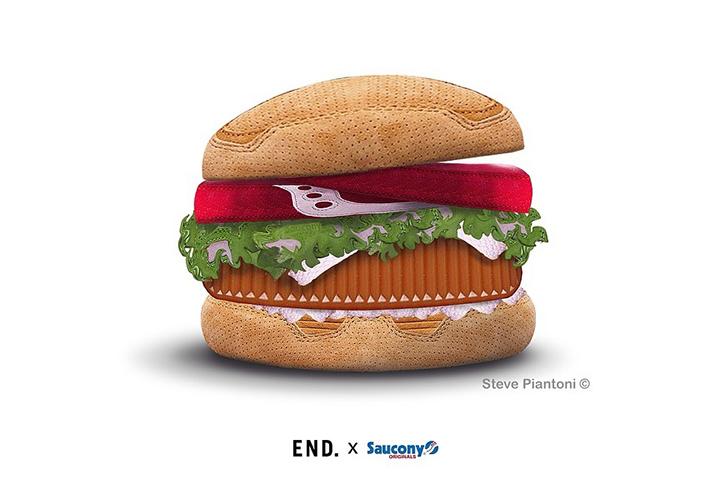 End-Saucony-Originals-Shadow-5000-Burger-illustration-Steve-Piantoni