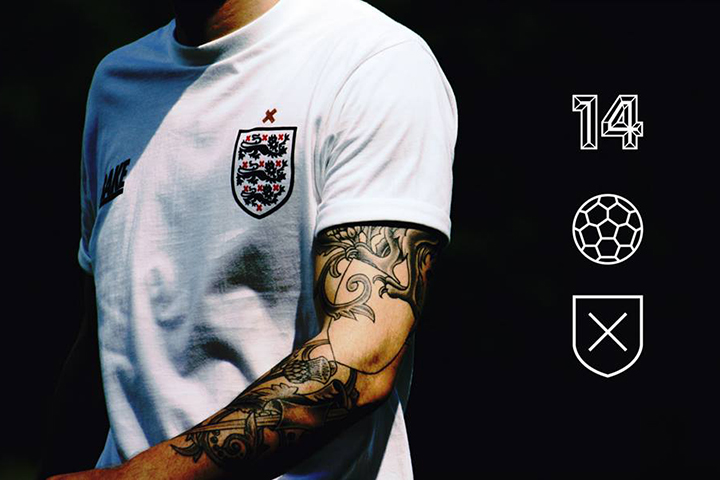 BAKE Designs World Cup 2014 Collection 001