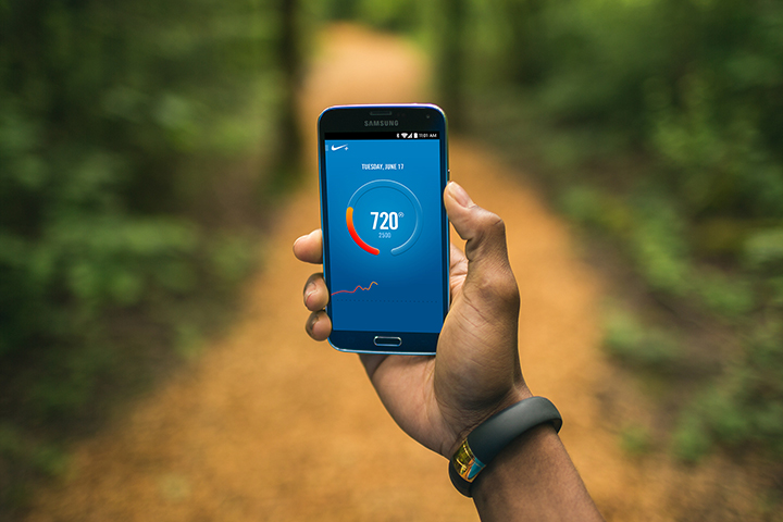 Nike Fuelband App Android 004