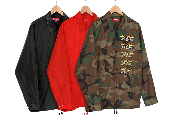 Supreme ANTIHERO Summer 2014 capsule collection 009