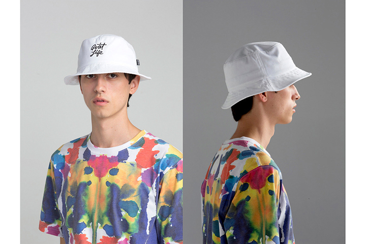 The Quiet Life Summer 2014 quick strike collection 007