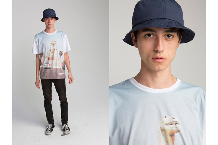 The Quiet Life Summer 2014 quick strike collection 011