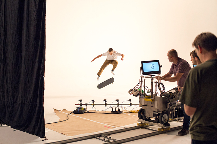 Behind the scenes Nike SB Fit To Move lookbook The Daily Street 012