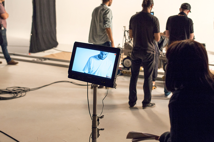 Behind the scenes Nike SB Fit To Move lookbook The Daily Street 016