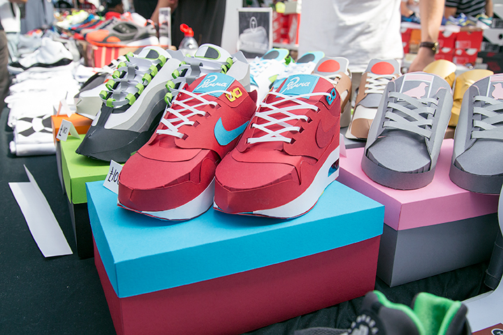 Crepe City 11 Sneaker Festival the-event The Daily Street 016