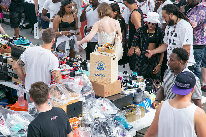 Crepe City 11 Sneaker Festival the-event The Daily Street 039