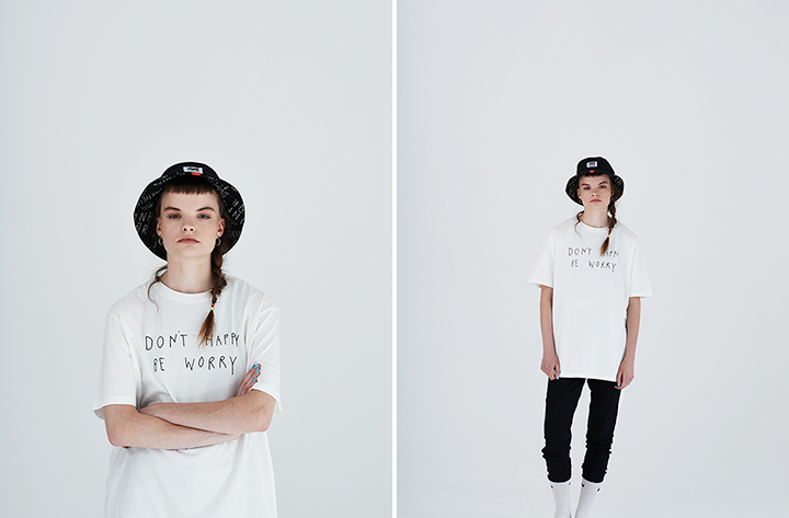 Lazy Oaf Mens Autumn 2014 Lookbook 005
