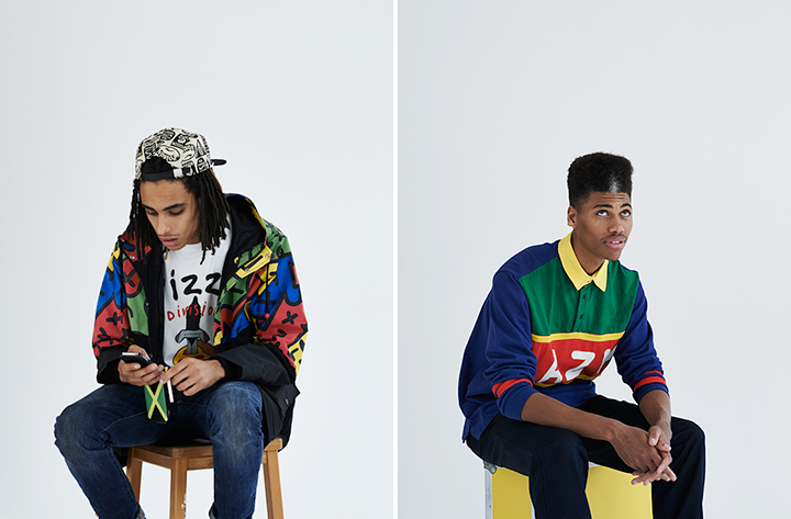 Lazy Oaf Mens Autumn 2014 Lookbook 007