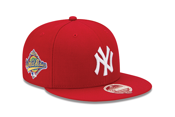 New Era Heritage Series Spike Lee 1996 collection 006