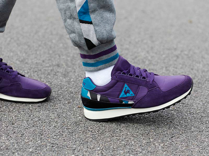 Le Coq Sportif Fall:Winter 2014 Legacy Collection lookbook 006