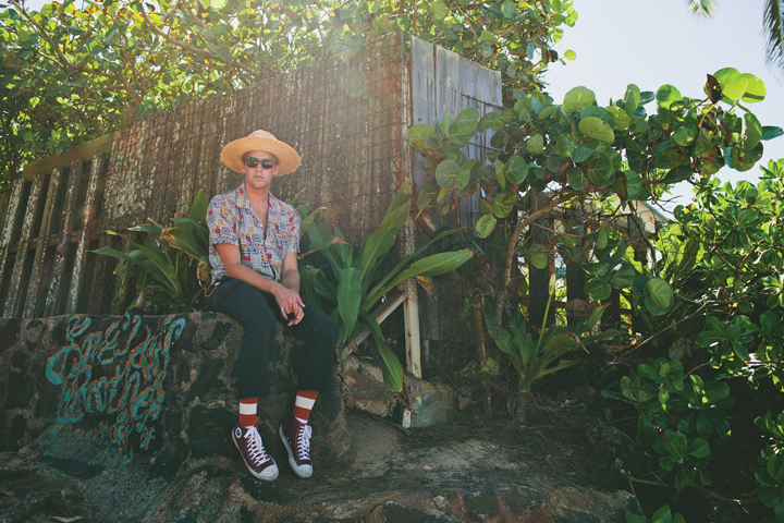 Stance Socks Blue Collection Fall 2014 lookbook 009