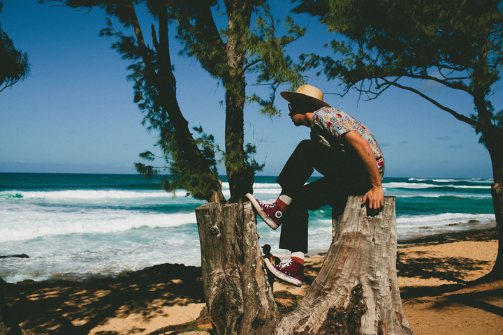 Stance Socks Blue Collection Fall 2014 lookbook 010