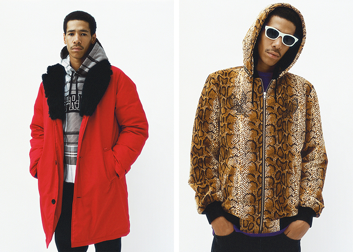 Supreme Fall Winter 2014 lookbook 004